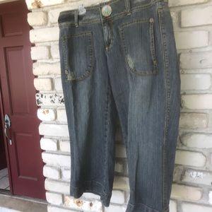 Marlowe Jeans